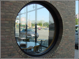 Commercial Glass Replacement Window