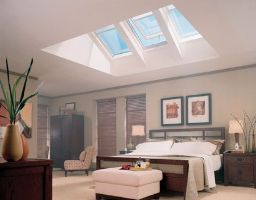 Residential Window Projects