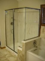 Shower Enclosure Projects