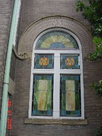 Stained, Leaded & Decorative Glass Projects